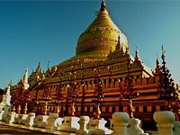 Мьянма. День независимости