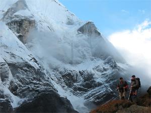 Тур в Непал. Восхождение на вершину Мера