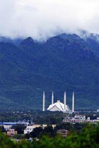 Тур в Пакистан