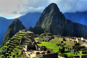 Тур в Перу. Мачу-Пикчу