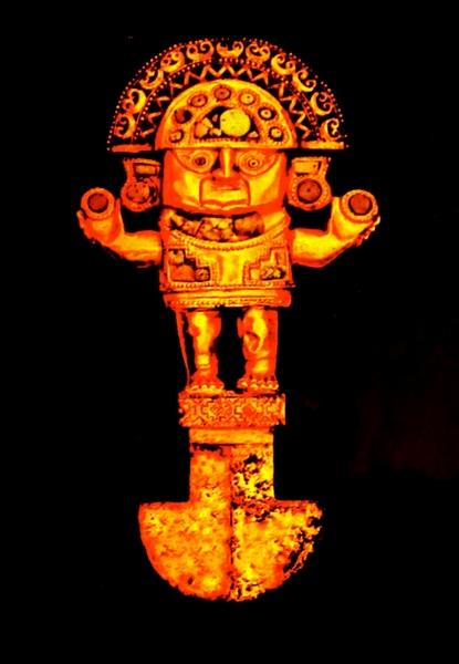 Перу. Музей