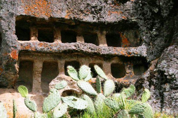 Перу. Достопримечательности