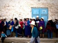 Перу. Уникальность Кахамарки