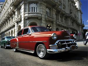 Тур в Кубу