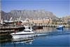 Тур в Южную Африку. Кейптаун