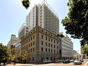 Тур в ЮАР. Отель Taj Cape Town 5*