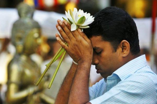 Шри-Ланка. Праздники