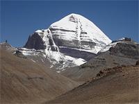 Тибет. Кора на Кайлас