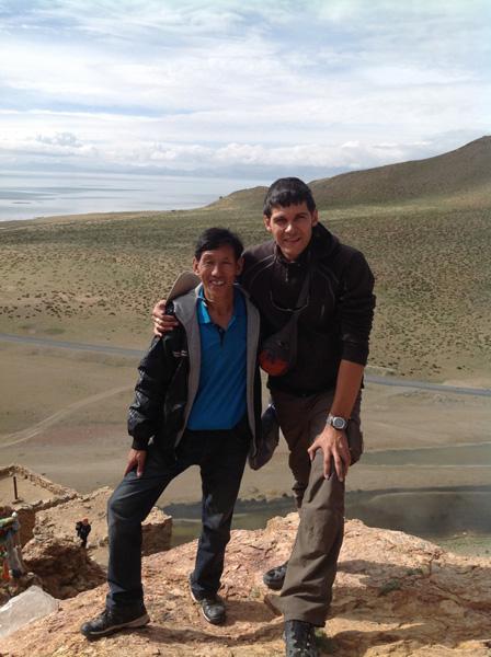 Тибет Знакомства