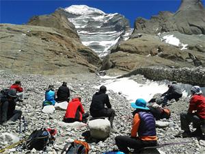 Тур в Тибет. Паломничество к горе Кайлас