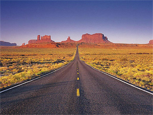Тур в США. Трасса 66