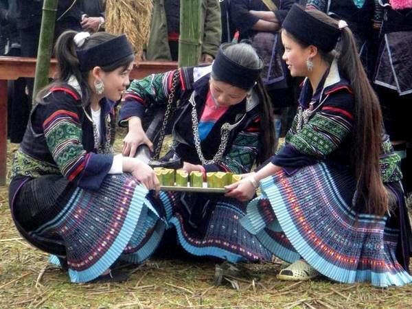 Культура Вьетнама. Праздник кофе