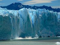Аргентина. Национальный парк Лос-Гласьярес