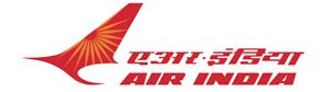 Air India. Москва – Дели, Дели – Москва