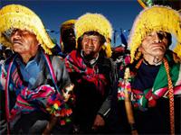 Тур в Боливию