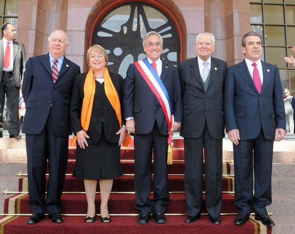 Тур в Чили