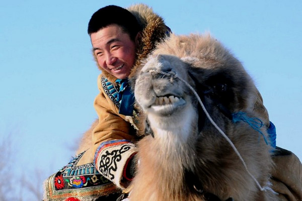 Тур в Китай