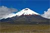 Тур в Эквадор. Восхождение на Котопакси