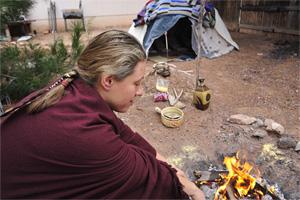 Наш гид: Катя Белых