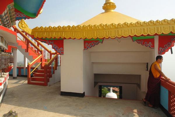 Тур в Северо-восточную Индию