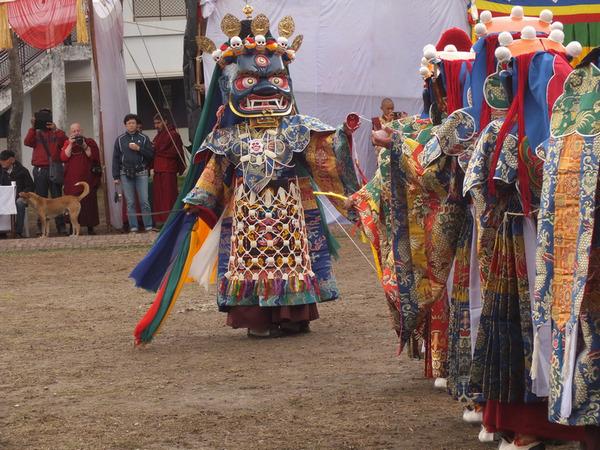 Тур в Северную Индию