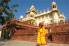 Авторский тур в Индию