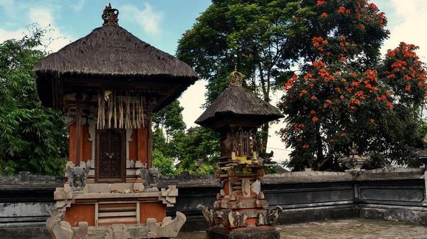 Тур в Индонезию