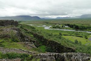 Тур в Исландию