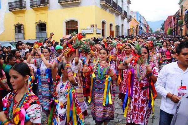 Народ мексики картинки