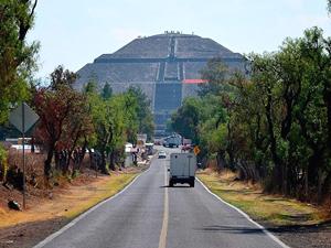 Тур в Мексику