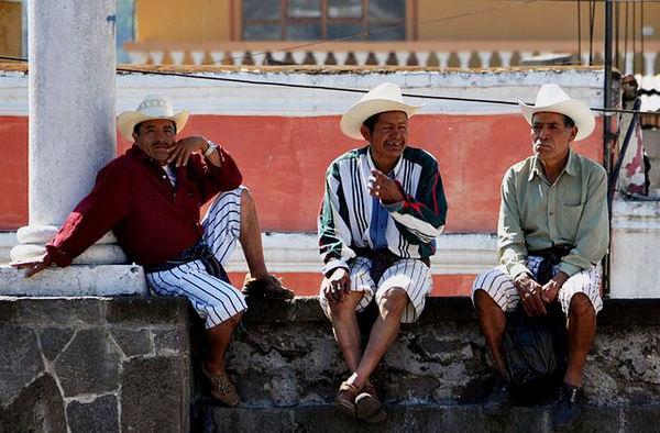 Тур в Мексику, тур в Гватемалу