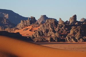 Тур в Алжир и Марокко