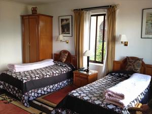 Отели Непала. Гостиницы. Отели Дхуликхела