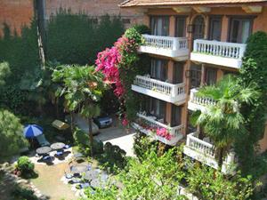 Отели Непала. Гостиницы. Отели Катманду
