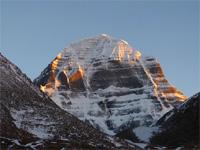 Тибет. Кайлаш