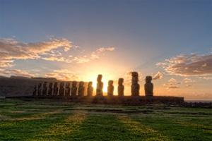 Новогодний тур в Перу и Чили