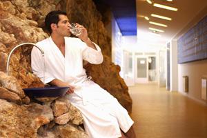 Отдых на спа-курорте в Испании