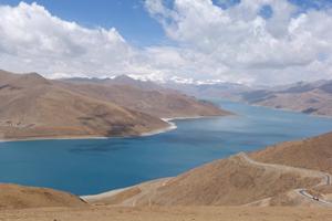 Тур в Тибет. Треккинг в б/л Эвереста