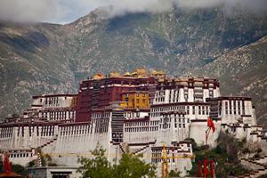 Недорогой тур в Тибет и Непал