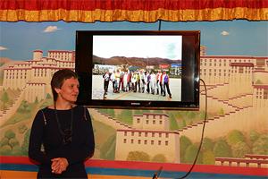 туры на Кайлас, Тибет