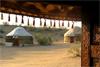 Тур в Узбекистан. Пустыня Кызыл-Кум