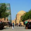 Тур в Узбекистан. Хива. Фото