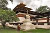 Тур в Бутан с русским гидом