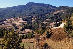 Тур в Бутан на новый год 2016