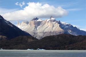 Тур в Чили. Треккинг в Патагонии