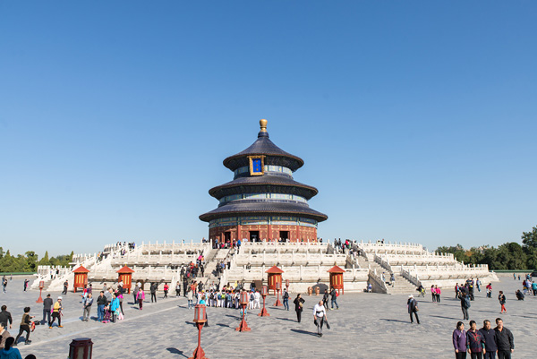 Тур в Китай. Достопримечательности