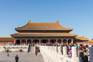Тур Китай