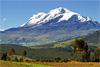 Тур в Эквадор. Восхождение на Каямбе