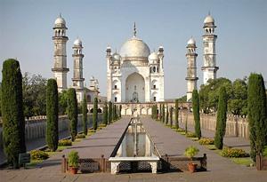Тур в Западную Индию
