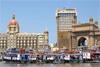 Тур в Индию. Золотой треугольник и Мумбаи